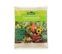 Dehner Gartenkalk