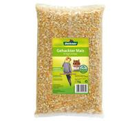 Dehner Gehackter Mais für Vögel und Nager, 1 kg