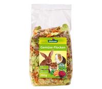 Dehner Gemüse-Flocken, Nagersnack, 250 g