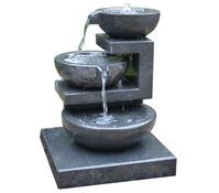 Dehner Granit-Gartenbrunnen Maryland, 60 x 58 x 80 cm