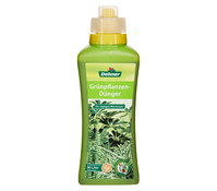 Dehner Grünpflanzen-Dünger Gärtnerqualität, 500 ml