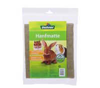 Dehner Hanfmatte für Kleintiere