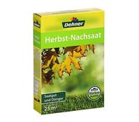 Dehner Herbst-Nachsaat