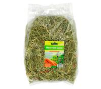 Dehner Heu vom Land mit Karotte, 500 g