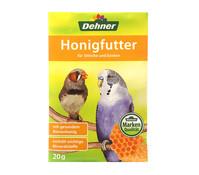 Dehner Honigfutter für Sittiche, 20 g