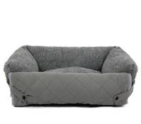 Dehner Hundebett Hector, 60x50x16 cm