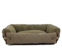 Dehner Hundebett Hector, 70x60x16 cm