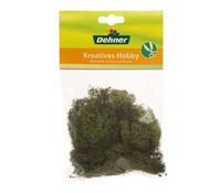 Dehner Islandmoos, olivgrün, 50 g