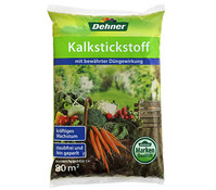 Dehner Kalkstickstoff, 4 kg