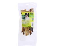 Dehner Kaninchenohren, Hundesnack