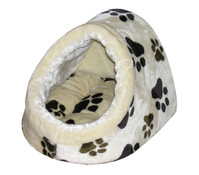 Dehner Katzenhöhle Pfote
