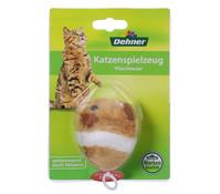 Dehner Katzenspielzeug Plüschbeute