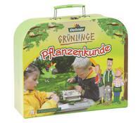 Dehner Kids Entdeckerset 'Pflanzenkunde'