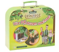 Dehner Kids Entdeckerset 'Wie Pflanzen wachsen'