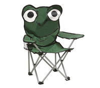 Dehner Kids Kinderfaltsessel Frosch