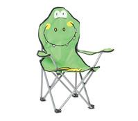 Dehner Kids Kinderfaltsessel Krokodil