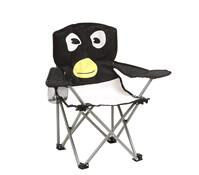 Dehner Kids Kinderfaltsessel Pinguin