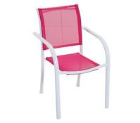 Dehner Kids Kindersessel Flip, pink