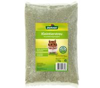 Dehner Kleintier-Compact-Einstreu, 1 kg