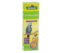 Dehner Knabberspaß mit Honig für Papageien, 2 Stk.
