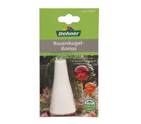 Dehner Kunststoff-Konus für Rosenkugeln