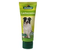 Dehner Lachscreme, Hundesnack, 75g