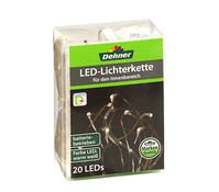 Dehner LED-Lichterkette