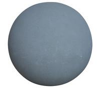Dehner Leichtbeton-Kugel, grau