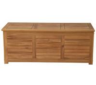 Dehner Markenqualität Aufbewahrungsbox Java aus Holz
