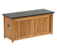 Dehner Markenqualität Aufbewahrungsbox Tonga, 127 x 50 x 63 cm