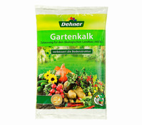 Dehner Markenqualität Gartenkalk