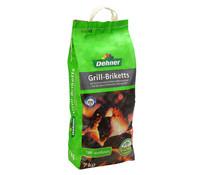 Dehner Markenqualität Grillbriketts, 7 kg