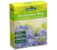 Dehner Markenqualität Hortensien-Blau, 1 kg
