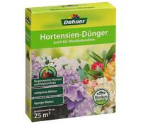 Dehner Markenqualität Hortensien-Dünger, 2 kg