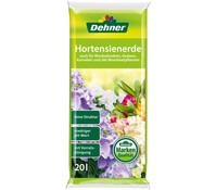 Dehner Markenqualität Hortensienerde, 20 Liter