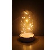 Dehner Markenqualität LED Tischlicht