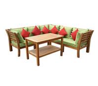Dehner Markenqualität Loungegruppe Coventry