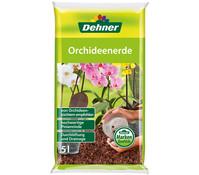 Dehner Markenqualität Orchideenerde, 5 l