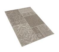 Dehner Markenqualität Outdoor-Teppich braun, 120 x 170 cm
