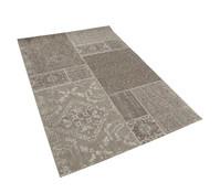 Dehner Markenqualität Outdoor-Teppich braun, 200 x 290 cm