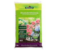 Dehner Markenqualität Rhododendronerde, 40 l