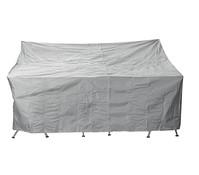 Dehner Markenqualität Schutzhülle Deluxe für Gruppen, 250 x 250 x 80 cm