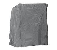 Dehner Markenqualität Schutzhülle Deluxe für Strandkörbe, 105 x 128 x 165 cm