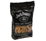 Dehner Markenqualität Smoking Chips, Jack Daniels