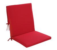 Dehner Markenqualität Stuhlkissen, 82x46,5x3 cm