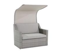 Dehner Markenqualität Sun-Lounge Mainau