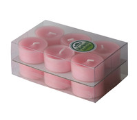 Dehner Markenqualität Teelichter, 12 Stück