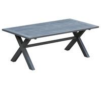 Dehner Markenqualität Tisch Gotland, 200 x 100 cm