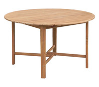 Dehner Markenqualität Tisch Manos, rund, Ø 130 cm
