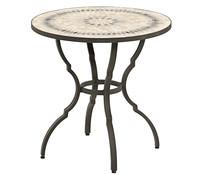 Dehner Markenqualität Tisch Toulon, 76 cm